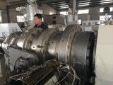 Riga di plastica dell'espulsione del tubo dell'HDPE di vendita della fabbrica