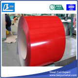 Fabrik-Preise für PPGI galvanisierten das Blatt vorgestrichen Stahl im Ring