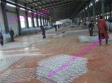 Yaqi Fabrik-Zubehör Gabion Ineinander greifen mit konkurrenzfähigem Preis