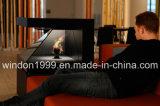 Подгонянная витрина коробки индикации Hologram голографическая рекламируя оборудование