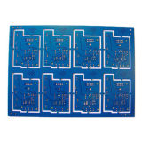 0.8mmの液浸の金2layers PCB