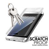 Samsung 은하 주 7을%s 3D 이동 전화 스크린 프로텍터