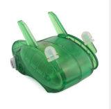 녹색 에너지 제품 지적이는 DIY 태양 장난감 장비 곤충 Capering 개구리 043