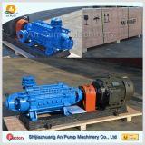 Pompe à eau à plusieurs étages centrifuge à haute pression de fer de moulage