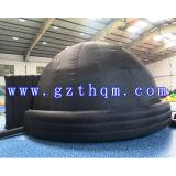 De populaire In het groot Nieuwe Tent van het Planetarium van het Ontwerp Opblaasbare
