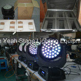 小型LED Moving Head Wash 360W Zoom DJ Light