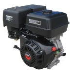 5HP de lucht koelde de Benzine Robin Engine van 4 Slag (EY20)