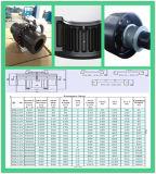Acoplador flexible Multi-Útil de alta precisión con el certificado ISO9001