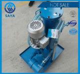 移動可能な油純化器機械Lyc-32Aによって使用される潤滑油のリサイクル