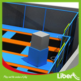 Neues Kids Indoor Round Gymnastics Bed Trampolines für Sale