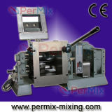 Mezclador de la amasadora de la sigma (PerMix, PSG-5) para el alimento/la pasta/el caucho/el plástico
