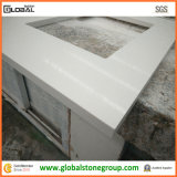 Искусственная верхняя часть камня кварца для тщеты/строительного материала ванной комнаты