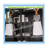 FIBCのバルクジャンボ容器のトン袋の抵抗の高温