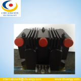 Inbuilt Fuseの12kv Indoor Three-Phase Voltage Transformer