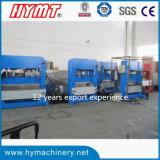 Машина гидровлической стальной плиты HPB-100/1010 & складывая