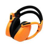 Militärdeckel-Hörfähigkeits-Schutz ABS Ohrenschützer des ohr-32dB für Schießen