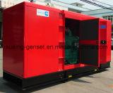 gruppo elettrogeno insonorizzato silenzioso diesel di potere 30kVA-2250kVA con Cummins Engine (CK31600)