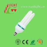 Energieeinsparung-Lampe der u-Serien-4u T4-45W CFL