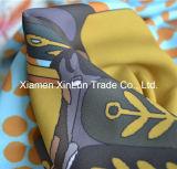 Polyester-Krepp-Chiffon- Gewebe 100% für Kleid/Vorhang