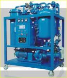 Tipo a prueba de explosiones sistema de reciclaje usado del petróleo de la turbina, planta de tratamiento del petróleo