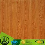 Бумага деревянного зерна OEM и ODM декоративная