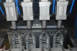 Una macchina di salto di plastica semi automatica delle 4 intercapedini