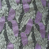 Guipure alta calidad tela de encaje (6215)
