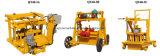 Qt40-3c manuelle Ziegeleimaschine