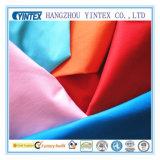 Tela de algodón casera de las materias textiles del 100%