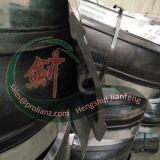 Arrêt gonflable employé couramment de l'eau vers le Vietnam