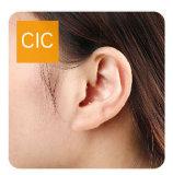 Ce et aide auditive numérique de FDA, appareil auditif invisible de Bte/Ric/Cic