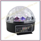 30W LED Crystal Magic Ball Effect Light (HL-056)