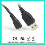 Высокоскоростной USB верхнего качества к микро- кабелю USB