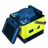 Encoladora de la fusión para de fibra óptica con la alta calidad T-108
