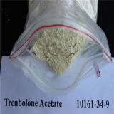 La polvere di Enanthate del testoterone di elevata purezza, ormone Bodybuilding completa l'acetato 1045-69-8 della prova