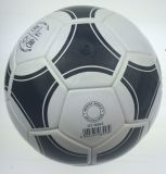 PVC Seamless Sticking Football