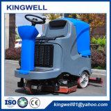 Lavatrice elettrica dell'impianto di lavaggio del pavimento di migliori prezzi (KW-X7)