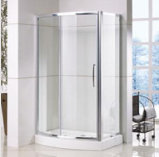 Ware sanitario con Shower Door