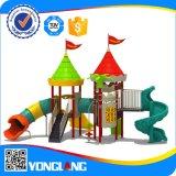 2015 attraktives Umweltkind-Spielplatz-Gerät (YL72996)