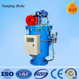 Lavage industriel de dos de filtre d'eau ou filtre propre d'individu en vente