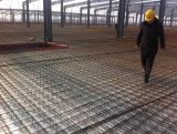 Alti strati di Decking del fascio delle barre d'acciaio del materiale da costruzione di aumento/trave d'acciaio