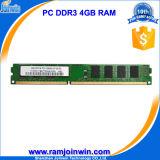 PC3-10600 8bits 4GB Memory RAM DDR3 1333 voor Desktop