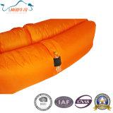走行のための最も普及した膨脹可能で不精な寝袋