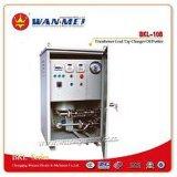 Pianta di depurazione di olio del commutatore di colpetto del caricamento del trasformatore di Caldo-Vendita (BKL-15)