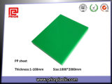 Pp Plastic Sheet met 1100mm Thickness
