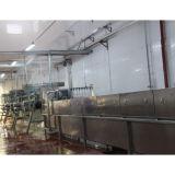 Slaghter装置: Immersion&Scalding循環の蒸気吹く機械