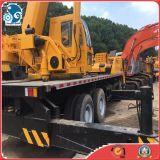 Rotella utilizzata della gru a braccio girevole di XCMG/gru mobile del camion con la fune metallica (QY25K-II)
