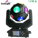 Atacado Hot 12X20W RGBW LED Football Moving Head (ICON-M083)