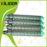 Cartucho de toner compatible de la copiadora del laser del color de Ricoh de los materiales consumibles del SP C811