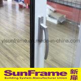 Дверь Lift&Sliding алюминиевая с сказовым состоянием